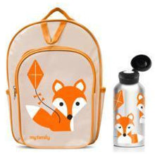 Load image into Gallery viewer, My Family Backpack - Foxy