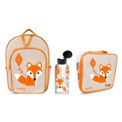My Family Backpack - Foxy