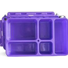 Load image into Gallery viewer, Go Green Original Lunch Box Set - Magical Sky