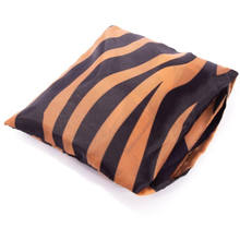 Load image into Gallery viewer, IS Gift Reusable Foldable Shopper Bag - Animal Print 1