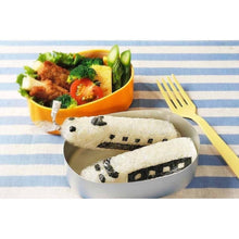 Load image into Gallery viewer, Super Express Train Rice Mould Set