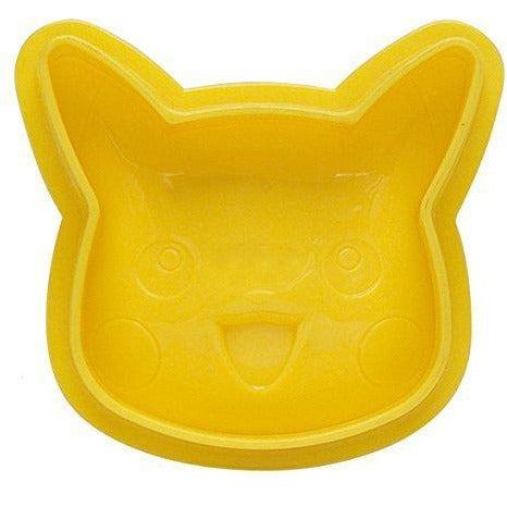 Pikachu Rice Mould (Onigiri)