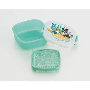 Keep Cool Snack Box - Mickey & Donald