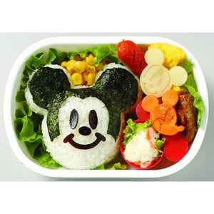 Mickey Mouse Food Cutters & Stampers - 2 Pack