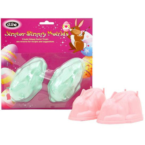 Junior Bunny Mould