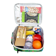 Load image into Gallery viewer, Sachi Insulated Lunch Tote - City