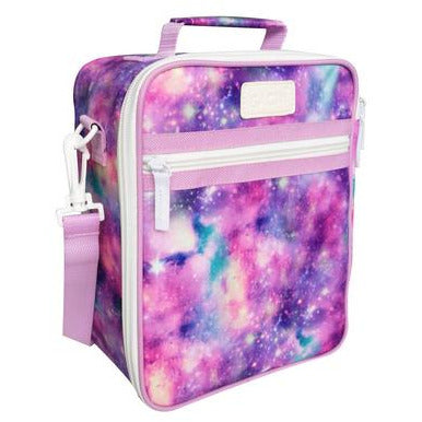 Sachi Insulated Lunch Tote - Galaxy