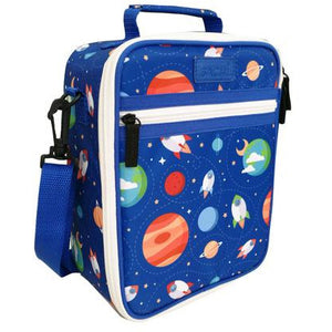 Sachi Insulated Lunch Tote - Outer Space