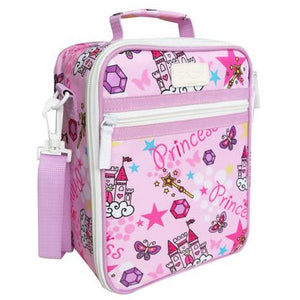 Sachi Insulated Lunch Tote - Princess