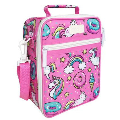 Sachi Insulated Lunch Tote - Unicorn