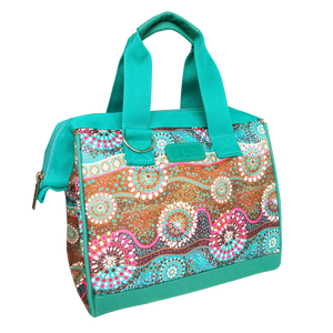 Sachi Insulated Lunch Bag - Dreamtime