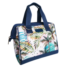 Load image into Gallery viewer, Sachi Insulated Lunch Bag - Whitsundays