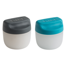 Load image into Gallery viewer, Fuel Condiment Containers - 2 Pack