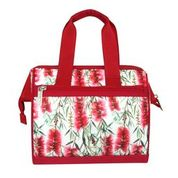 Load image into Gallery viewer, Sachi Insulated Lunch Bag - Bottlebrush