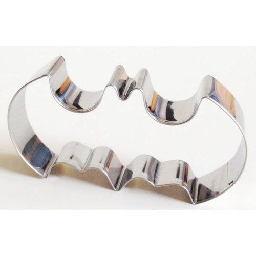 Bat (Medium) Stainless Steel Cookie Cutter
