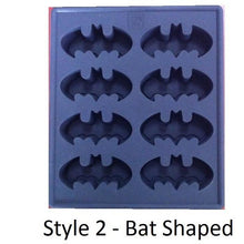 Load image into Gallery viewer, Batman Silicone Tray