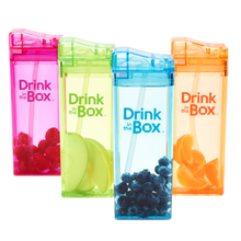 Load image into Gallery viewer, Drink In The Box 12oz - Blue