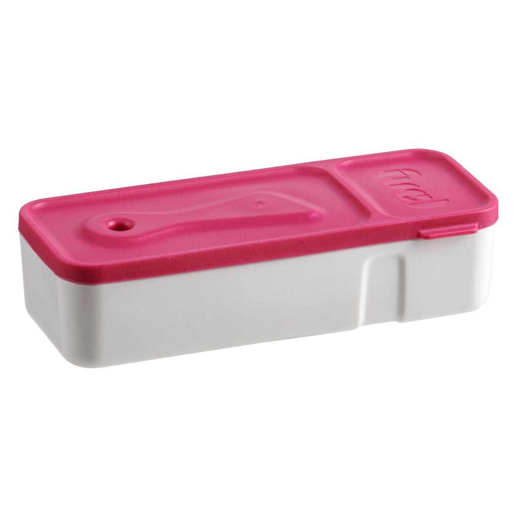 Fuel Snack & Dip Container - Strawberry