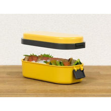 Load image into Gallery viewer, Gel Cool Dome Medium Bento Box with Freezeable Lid - Homard Blue