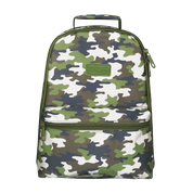 Load image into Gallery viewer, Sachi Insulated Backpack - Camo Green