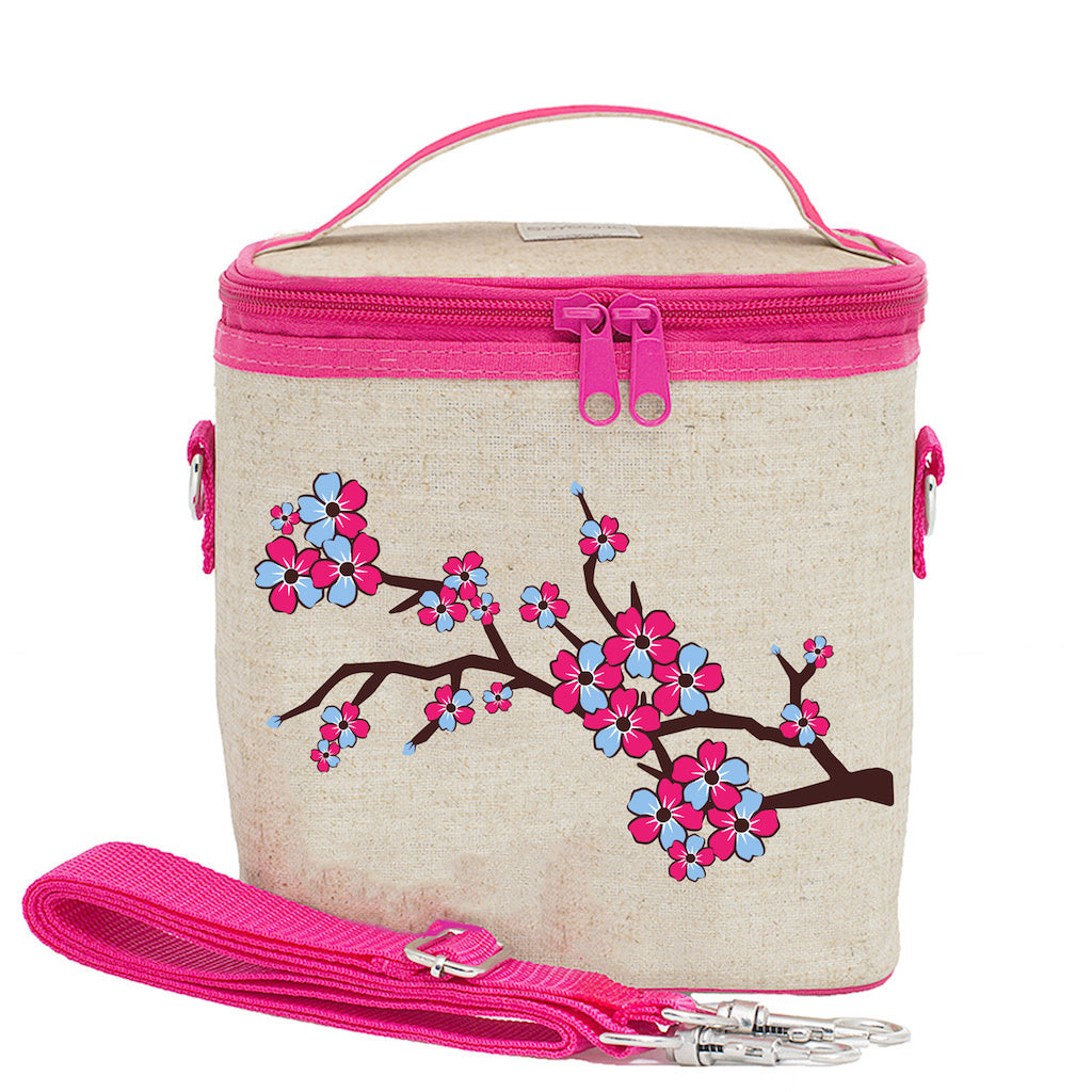 So Young Cooler Bag - Cherry Blossom