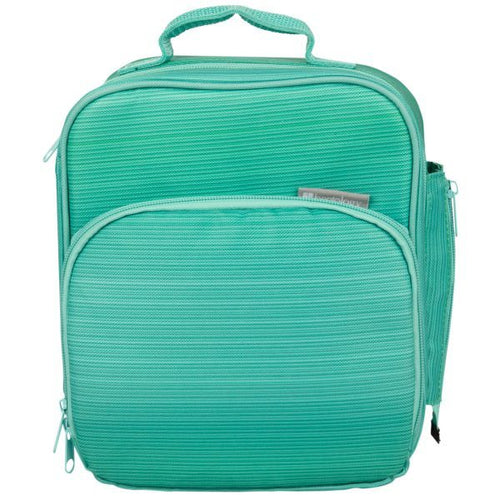 Bentology - Turquoise Lunch Bag