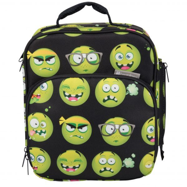 Bentology - Emoji Lunch Bag