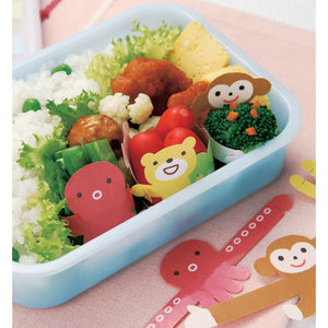 Animal Hug Lunchbox Dividers