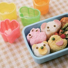 Load image into Gallery viewer, Animal Rice & Food Moulds (Onigiri)