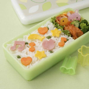 Mini Assorted Food Cutter Set