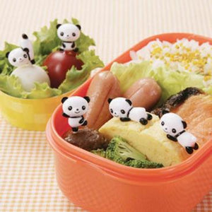 Panda Food Picks