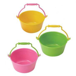 Bucket Shaped Food Cups