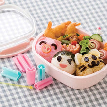 Load image into Gallery viewer, Create A Face Food Cutters