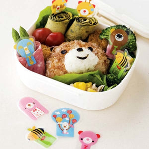 Baran Family Clippable Lunchbox Bling