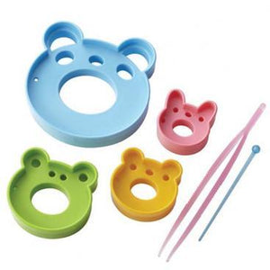 WOW Food Cutter Set