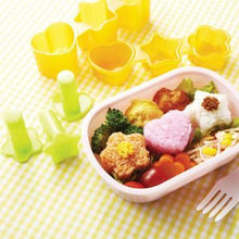 Load image into Gallery viewer, Trio Rice & Food Moulds (Onigiri)