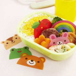 Arched Pop Up Friends Lunch Box Dividers