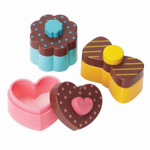 Sweet Sandwich Cutter & Stamp Set