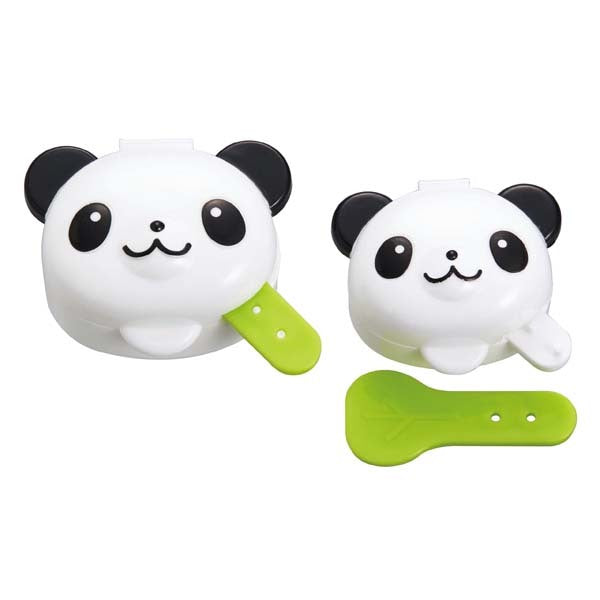 Panda Condiment and Dip Containers (2 Pack)