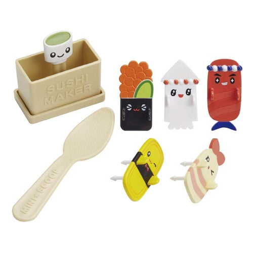 Sushi Maker & Accessories Pack