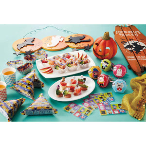 Haunted Party Food Picks