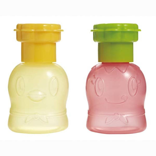 Tomato & Mayonnaise My Little Chef Sauce Bottle Set