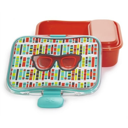 Skip Hop Forget Me Not Bento Lunch Kit - Glasses