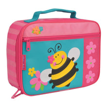 Load image into Gallery viewer, Stephen Joseph Lunch Box/Bag - Bee