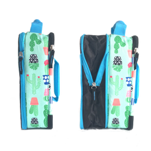 Load image into Gallery viewer, Arctic Zone Expandable Lunch Bag - Cactus