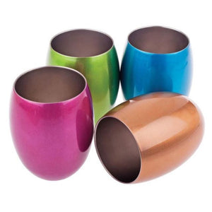 Oasis Insulated Tumblers - Set of 4