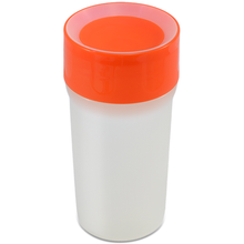 Load image into Gallery viewer, Litecup - Sippy Cup & Night Light ORANGE
