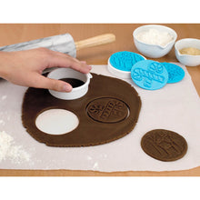 Load image into Gallery viewer, Winter Wonderland Cookie Cutters with 6 Designs