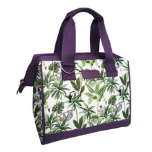 Load image into Gallery viewer, Sachi Insulated Lunch Bag - Jungle Friends