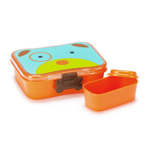 Skip Hop Zoo Bento Lunch Kit - Dog